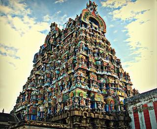 Tirunelveli_Nellaiappar_Temple_1