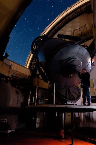 telescope dome astronomy mcdonaldobservatory