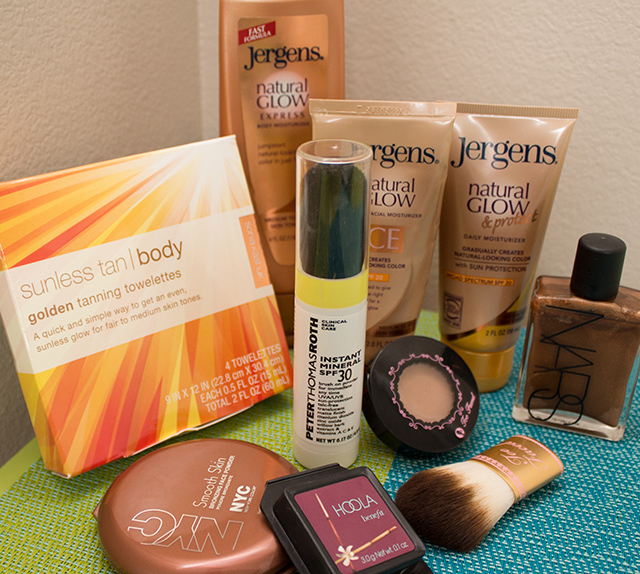 suncare-products