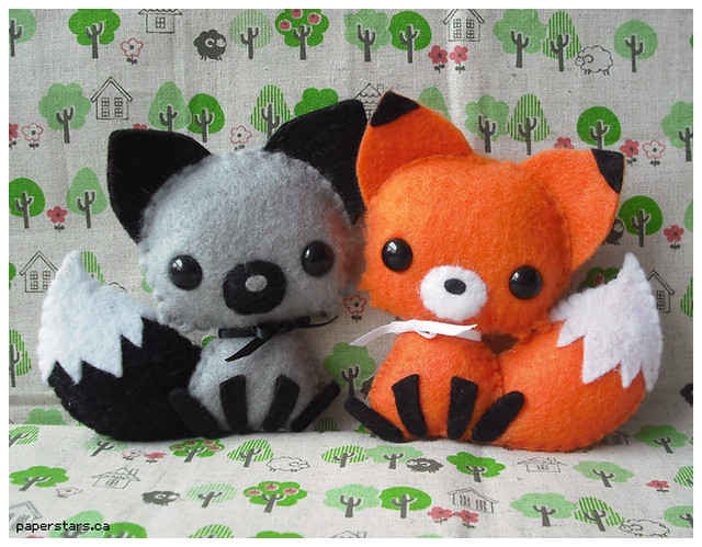 blog wanderlust whimsy megan friday favorites paper forest foxes plush