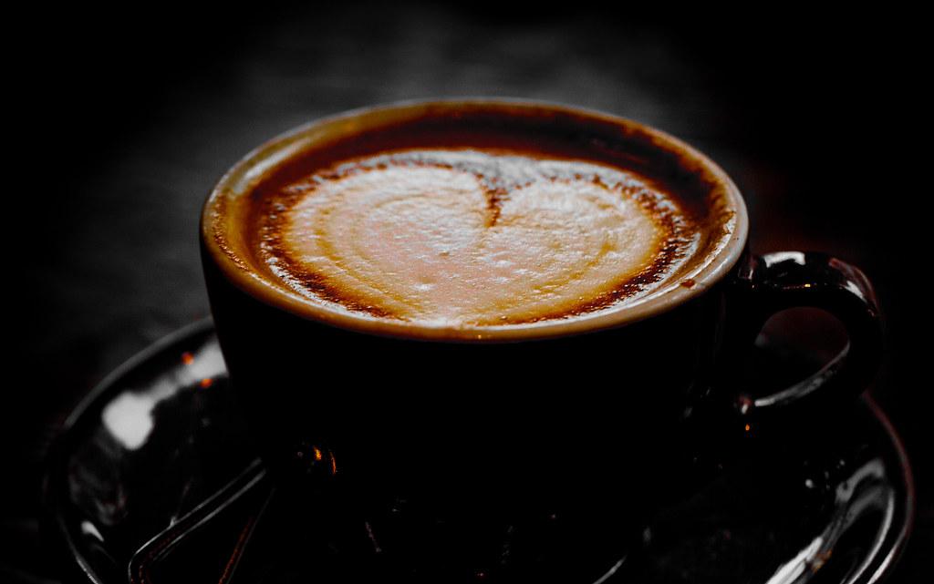 Larga vida al café