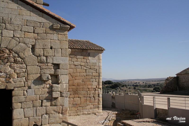 Iglesia Santa María de Melque
