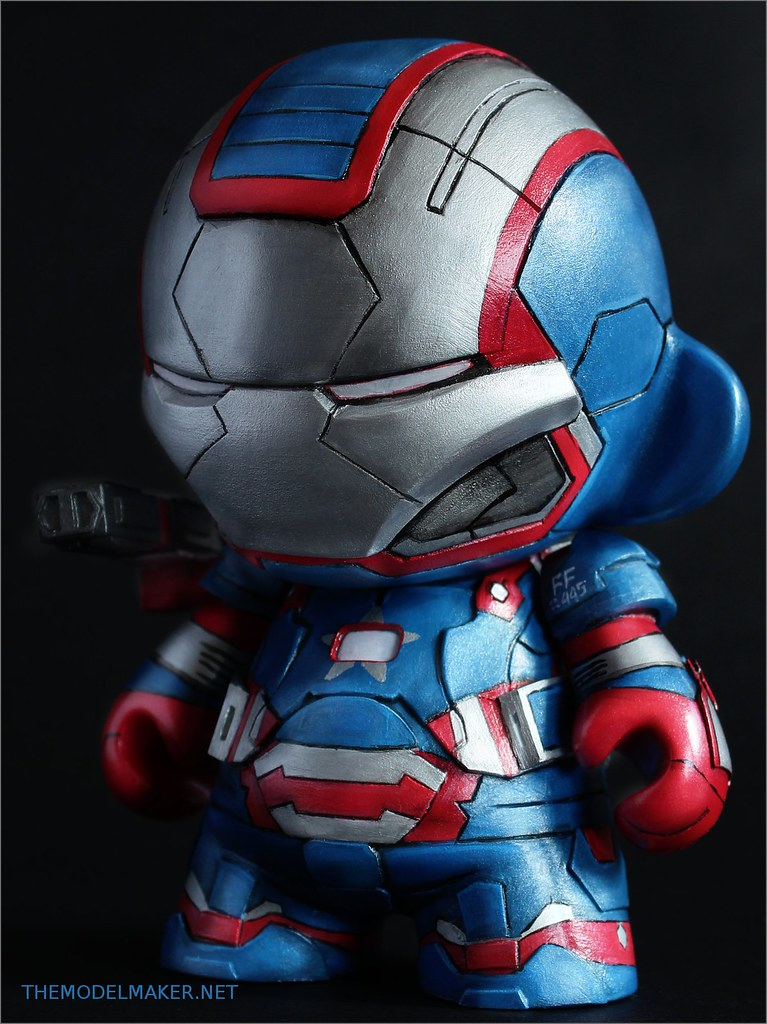 Iron Patriot 3