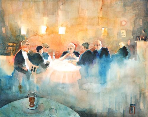Turk Cafe