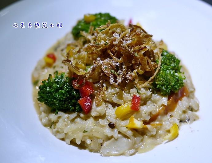 7牛肝菌野菇燉飯