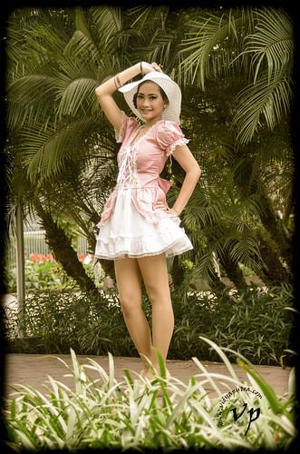 Nabila Vintage1