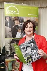 Supporting the Heritage Lottery Fund\'s new First World War Centenary small grant funding programme
