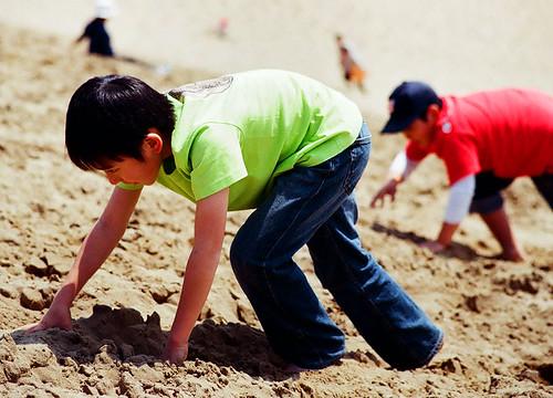 Tottori sand dunes_07