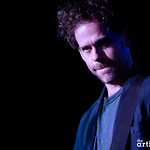 Bryce Dessner photographed by Chad Kamenshine