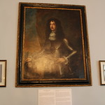 Charleston: Old Exchange and Provost Dungeon - Charles II, House of Stuart