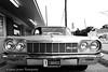 1964 Impala SS by gwenturnerjuarez