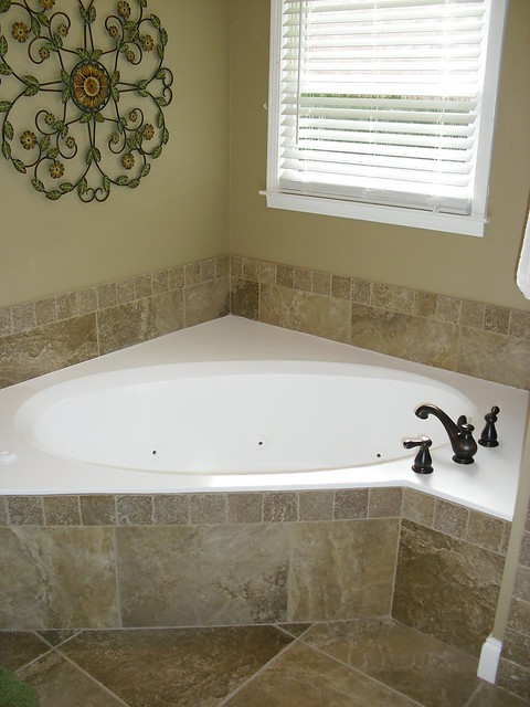Jetted Garden Tub Greystone Flickr Photo Sharing