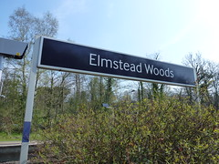 Welcome to Elmstead Woods