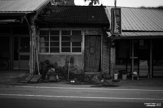 被遺忘的房子