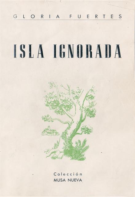 Cubierta de Isla Ignorada