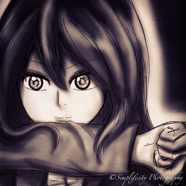 keep_smiling_and_stay_strong____mikasa_ackerman_by_simplificity-d6p1uha