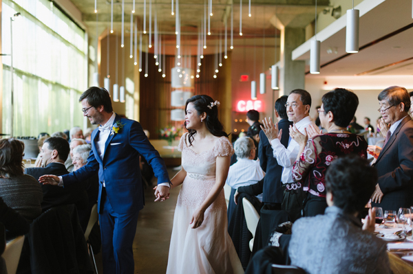 Celine Kim Photography Mildreds Temple Kitchen intimate colorful restaurant wedding Toronto wedding photographer-79