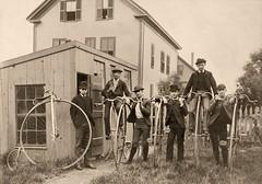 modern time anno 1884