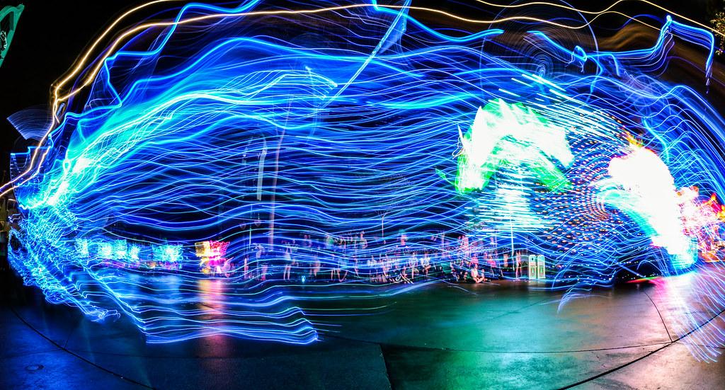 PTN Blue blur