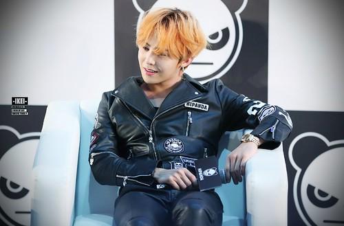 G-Dragon HIPANDA HQs Shanghai 2015-08-31 (23)
