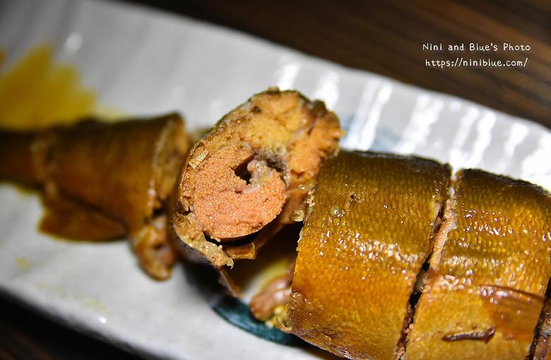 木庵食事處台中日本料理居酒屋16