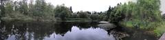 Hylebos Waterway, Federal Way