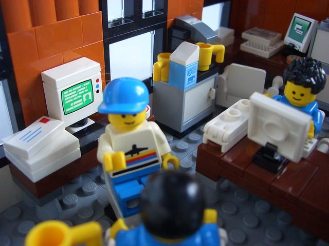 1_04_Outdoor Store 1st Floor - Office