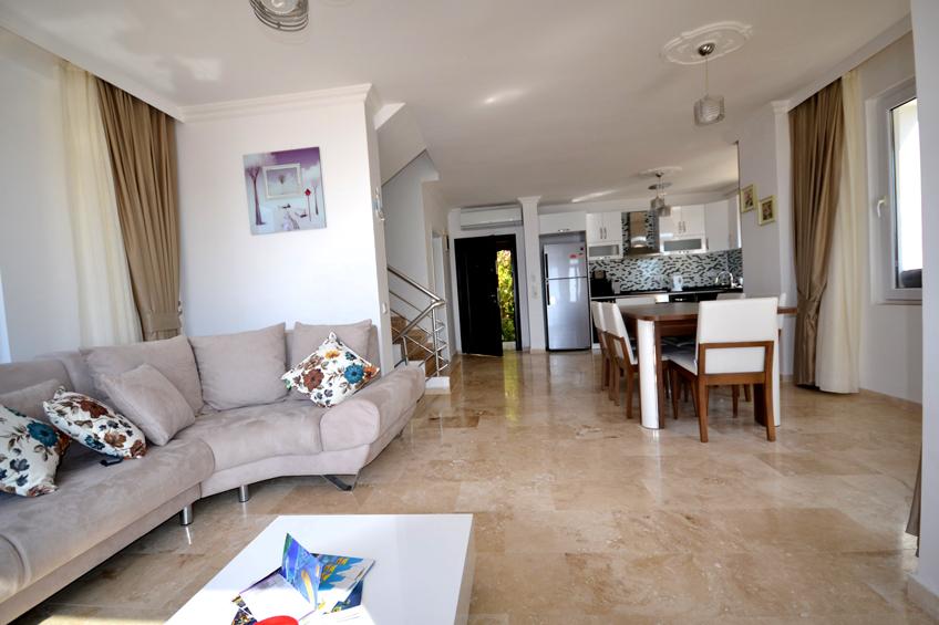 kiralık yazlık villa - 3655