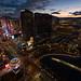 Vegas view