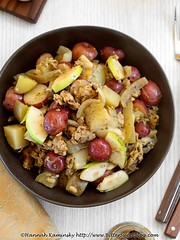 Oktoberfest Potato Salad (2/2)