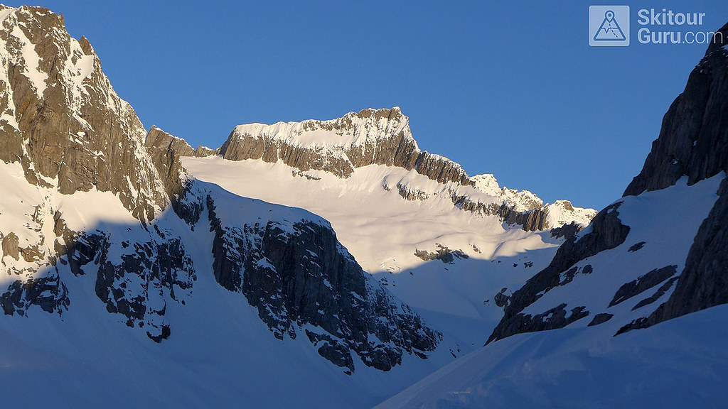 Bächlitalhütte Berner Alpen / Alpes bernoises Switzerland photo 03