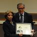 OAS Secretary General Receives 2016 Mark Palmer Award