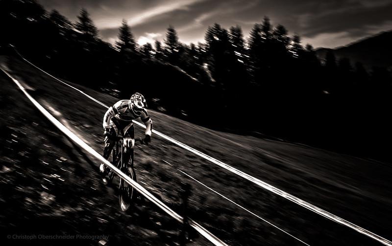 Dark Speed