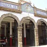 Parque de Bomberos de San Bernardo