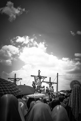Vía Crucis en Chazumba (63)