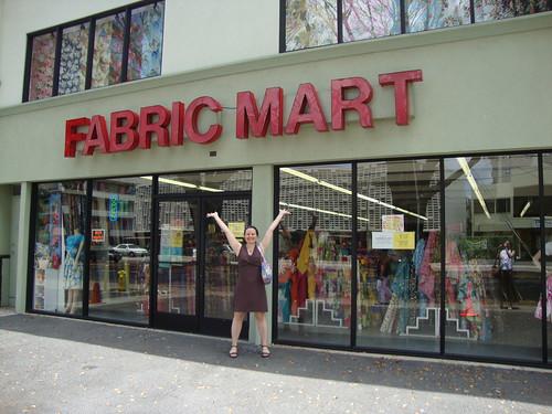 Fabric Mart