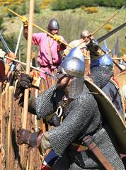 vikings and saxons