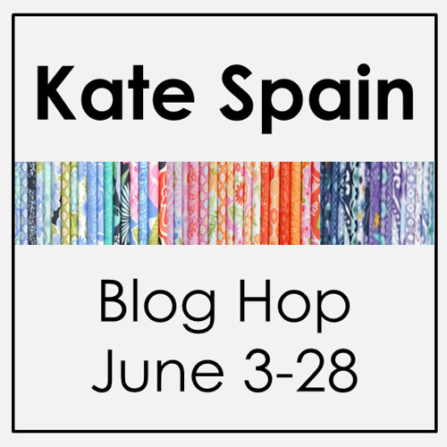 Kate Spain blog hop