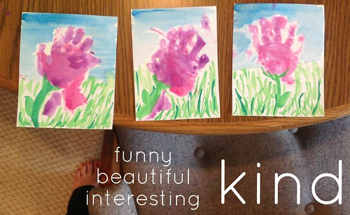 funny beautiful interesting kind (vol. 2) | coppertopkitchen.blogspot.com