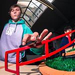Stephan Schöneborn - Fast Fingers 16 - Feeble
