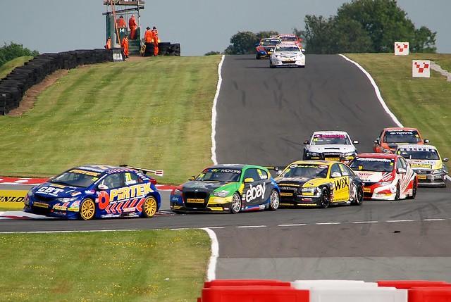 British Touring Car Championship