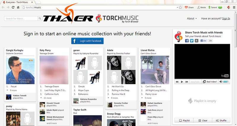 تحميل متصفح تورش Torch أفضل فايرفوكس 9025223243_34e37144a