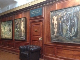 The Baring room