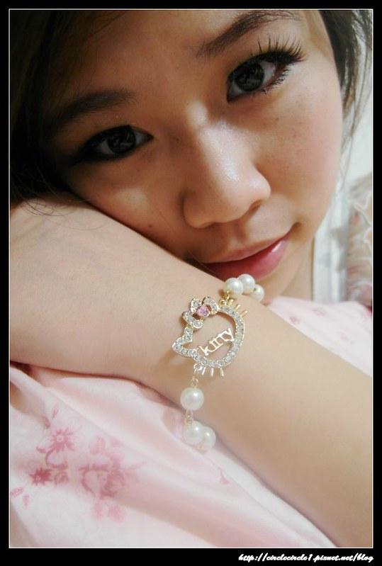 【✿飾品╮讓可愛的小手掛滿叮叮咚咚,拎拎噹噹的亮麗手環】