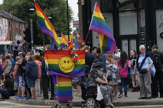 Merchandising Pride