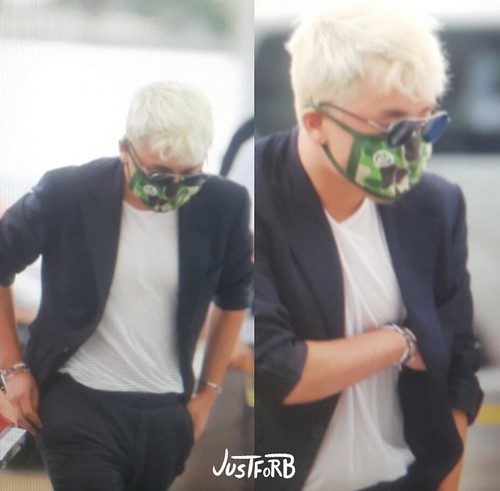 Big Bang - Incheon Airport - 26jun2015 - Just_for_BB - 06