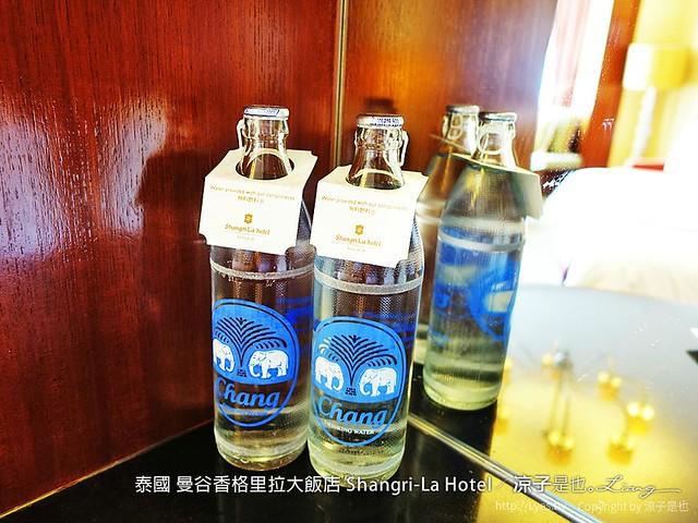 泰國 曼谷香格里拉大飯店 Shangri-La Hotel 10