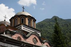 Mosteiro de Rila
