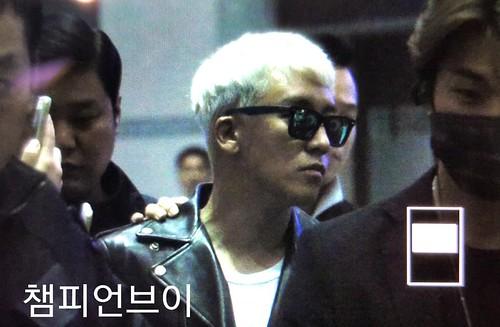 BIGBANG arrival Seoul 2015-10-26 championv_hk (1)