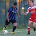 Beloften Moeskroen  - Club Brugge Beloften 277